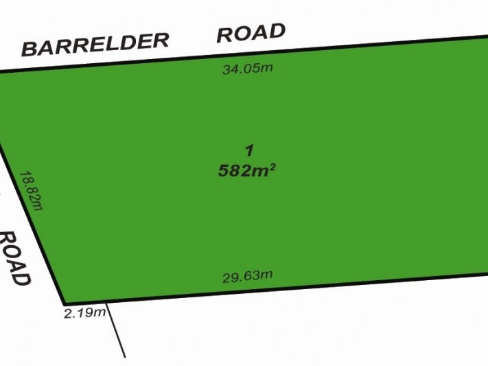 Barrelder Road, Torrens Park, SA 5062