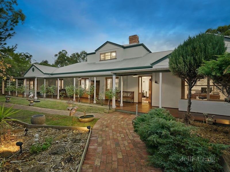 39 Smedley Road, Park Orchards, Vic 3114