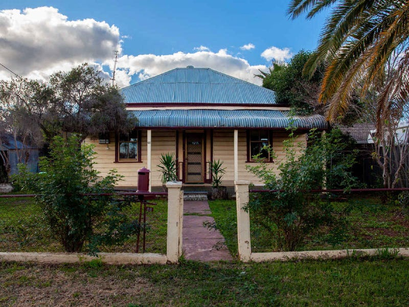 66 Zouch Street, Wellington, NSW 2820