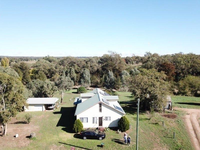 9 Cisco St, Binnaway, NSW 2395