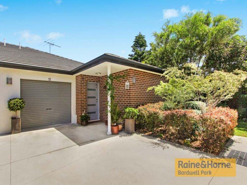 12/19-21 Hannam Street, Turrella, NSW 2205