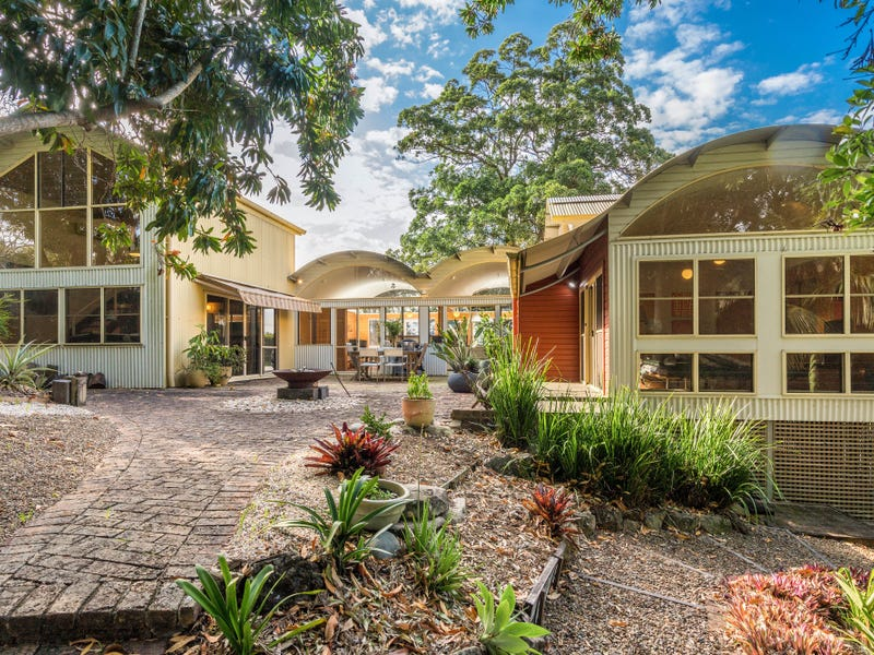 177 BAKERS ROAD, Dunbible, NSW 2484