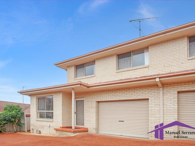 2/3 Narran Way, Flinders, NSW 2529