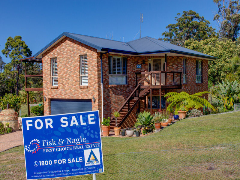 25 Emerald Crescent, Wallagoot, NSW 2550