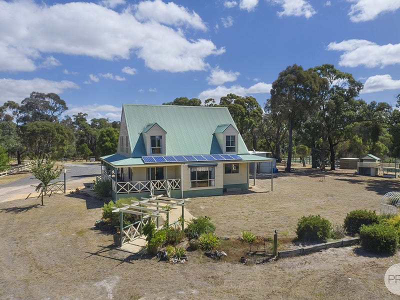 117 Packhams Lane, Beaufort, Vic 3373