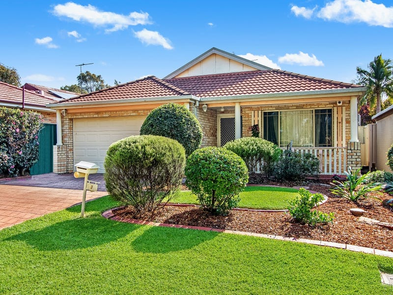 3 Wanaaring Terrace, Glenwood, NSW 2768