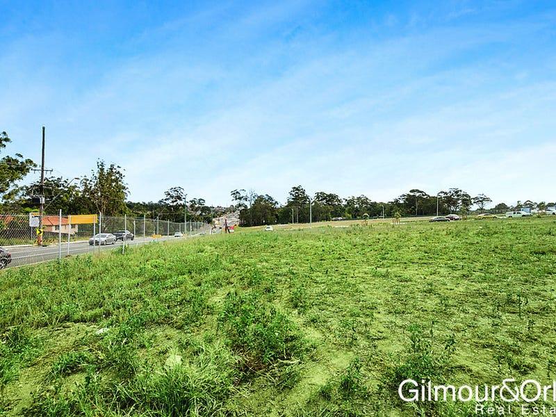 Lot 3 Winning Street, Kellyville, NSW 2155