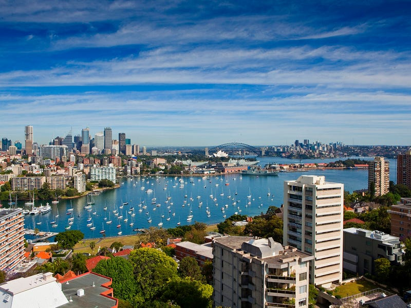 50/2 Eastbourne Road, Darling Point, NSW 2027