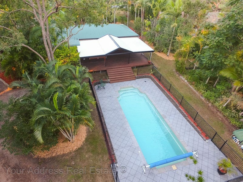 89-91 Carter Road, Munruben, Qld 4125