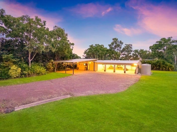 7 Greenhide Road, Marlow Lagoon, NT 0830
