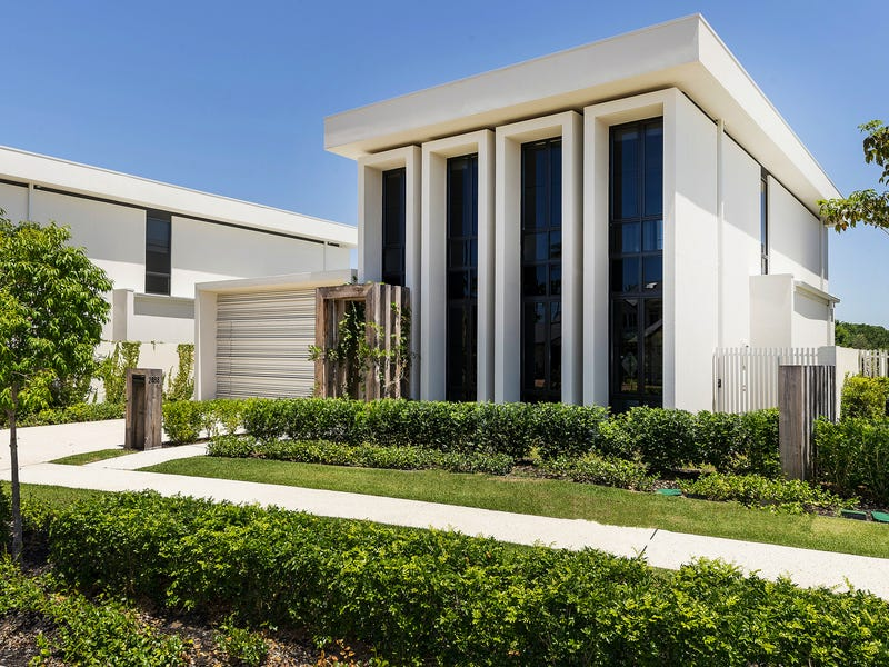 2488 The Parkway, Sanctuary Cove, Qld 4212