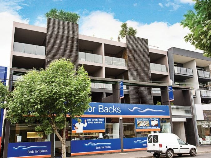 307/151-155 Burwood Road, Hawthorn, Vic 3122
