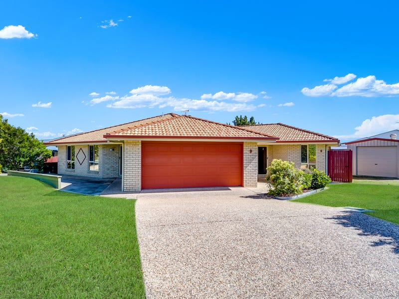 9 PRIMROSE PLACE Little Mountain Qld 4551