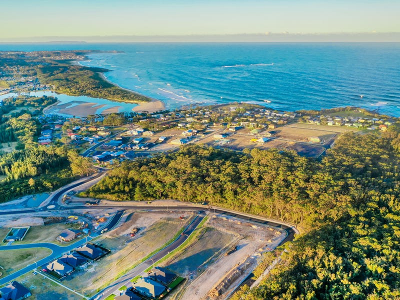 Lot 601 Como Avenue, Burrill Lake, NSW 2539