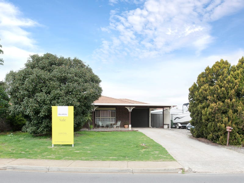 26 Washington Drive, Craigmore