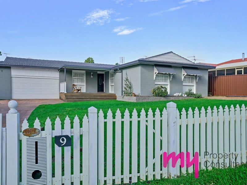 9 Greenaway Avenue, Camden South, NSW 2570