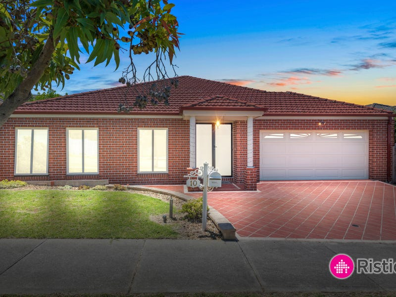 10 Visage Drive South Morang Vic 3752 House For Sale Realestate Com Au