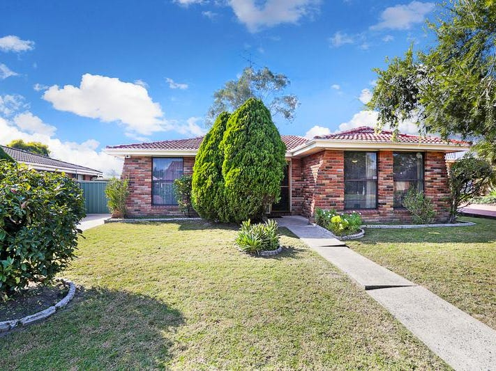 121 McFarlane Drive, Minchinbury, NSW 2770