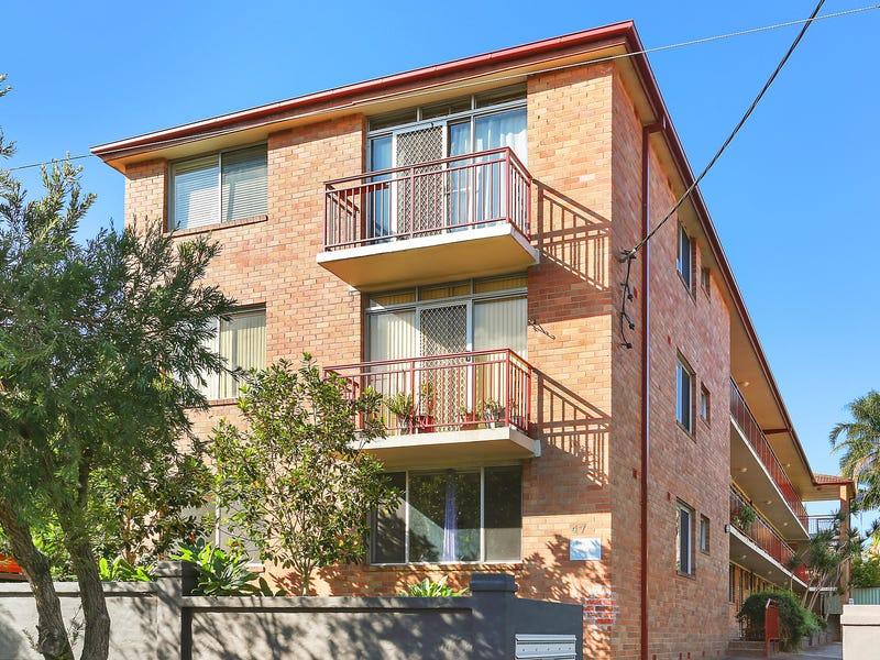 1/47 Burfitt Street, Leichhardt, NSW 2040