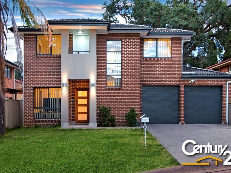 5A Fonda Place, Glendenning, NSW 2761