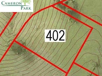 Lot 402 Cameron Park, McLeans Ridges, NSW 2480