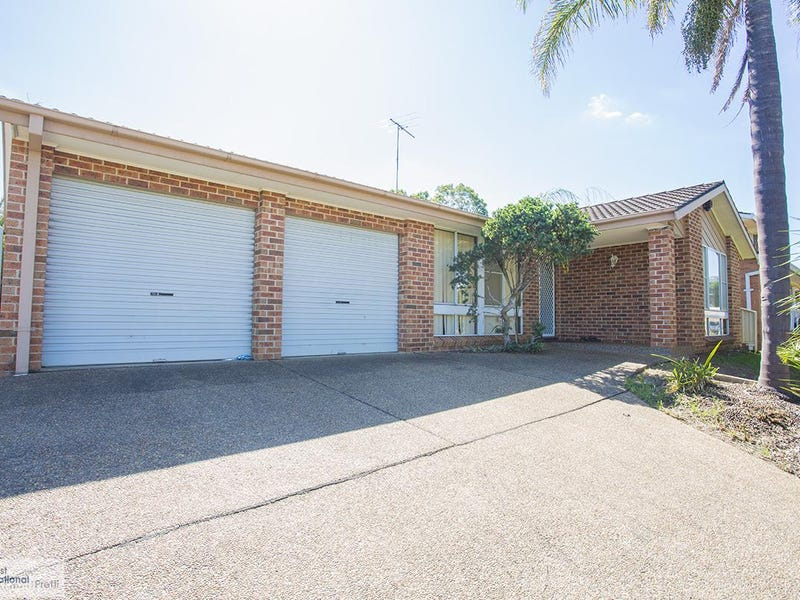 62 Flinders Crescent, Hinchinbrook, NSW 2168