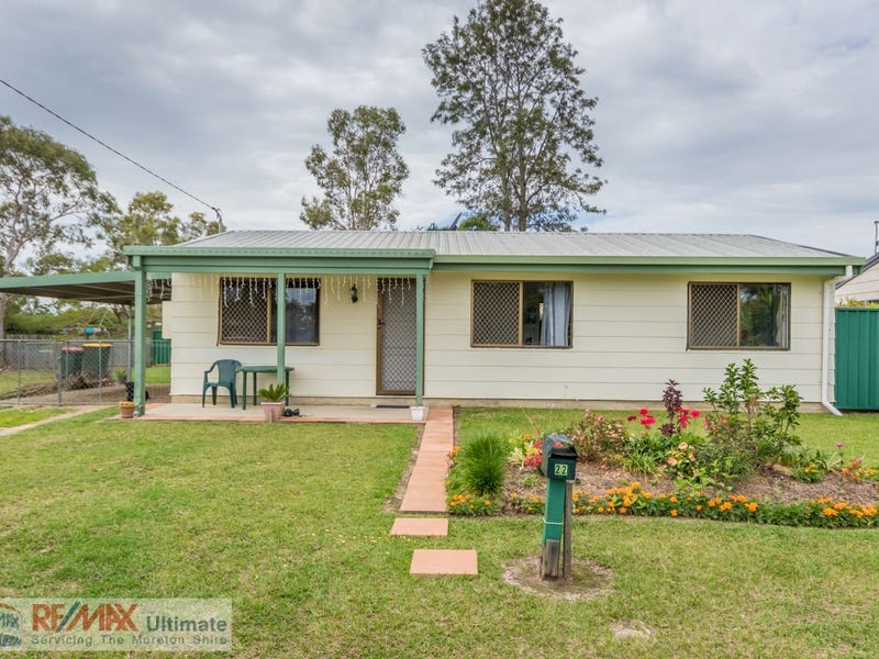 22 Afton Street, Caboolture, Qld 4510