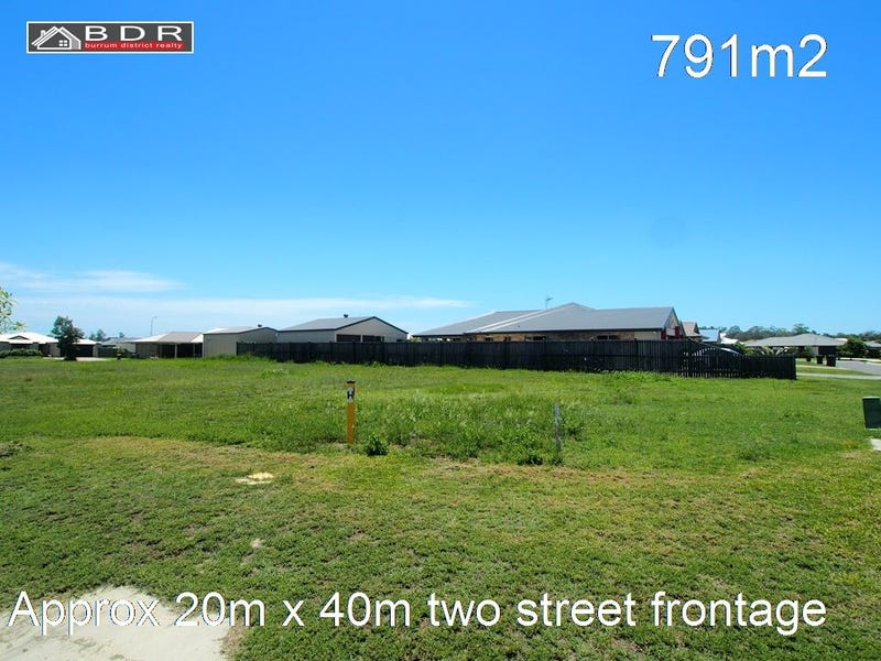 1 Michael Way, Burrum Heads, Qld 4659