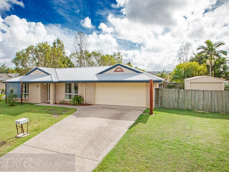 8 MIDDLESPRING COURT, Sippy Downs, Qld 4556