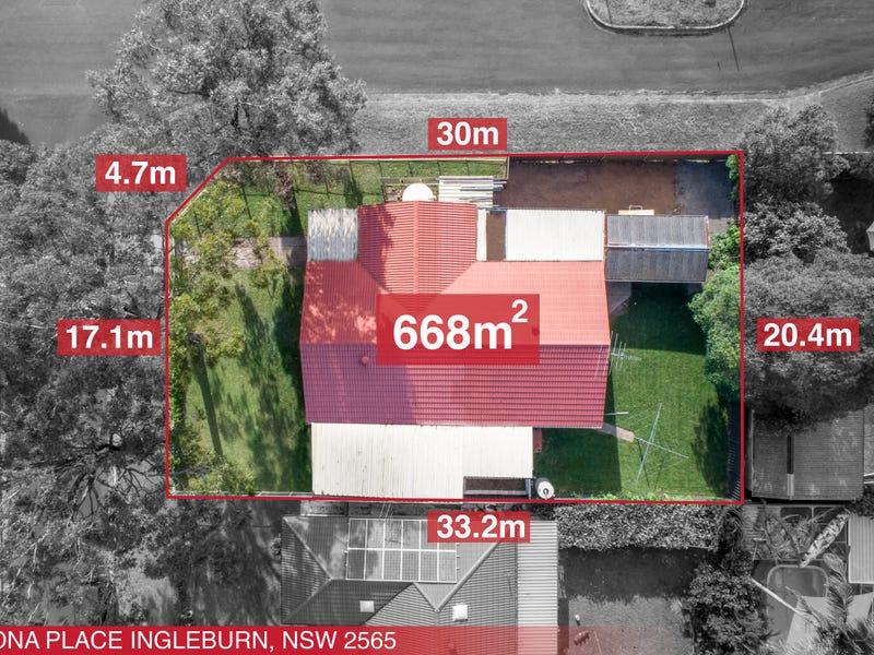 2 Fiona Place, Ingleburn, NSW 2565