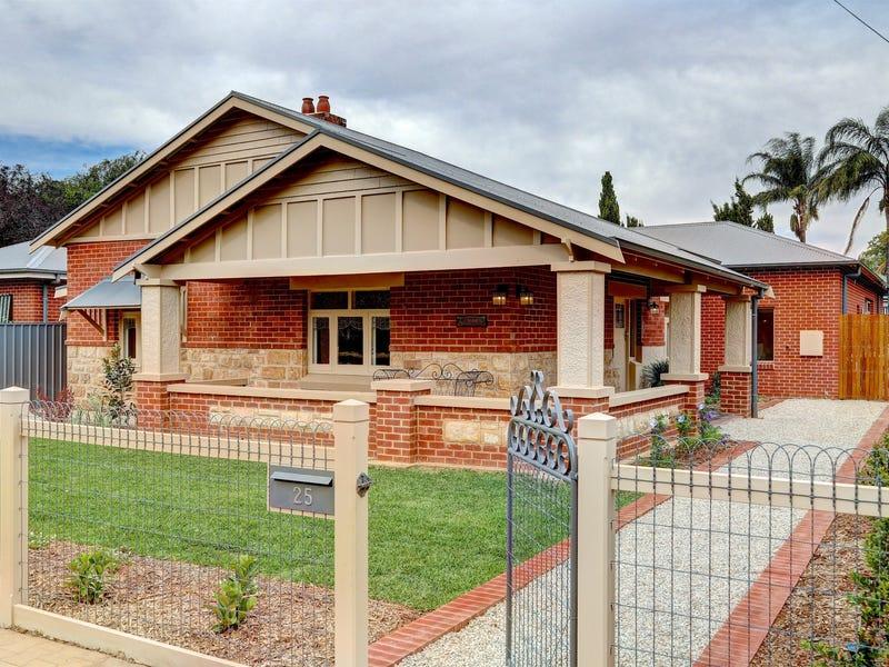 25 Hilda Terrace, Hawthorn, SA 5062