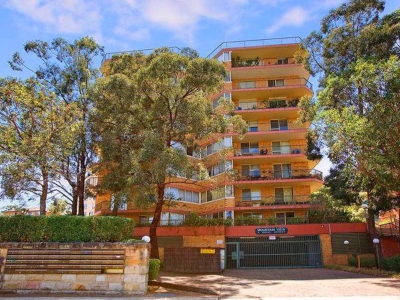 23/3 Good Street, Parramatta, NSW 2150