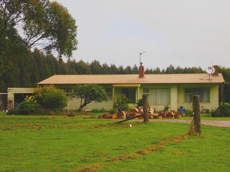 155 Pokes Road, Nabageena, Tas 7330