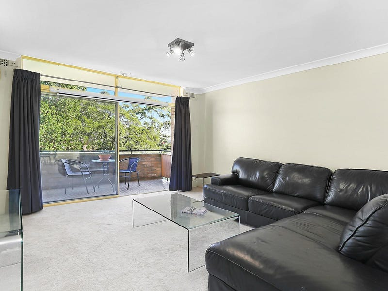 22/400 Mowbray Road, Lane Cove, NSW 2066