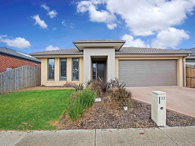 33 Oriondo Way, Marshall, Vic 3216
