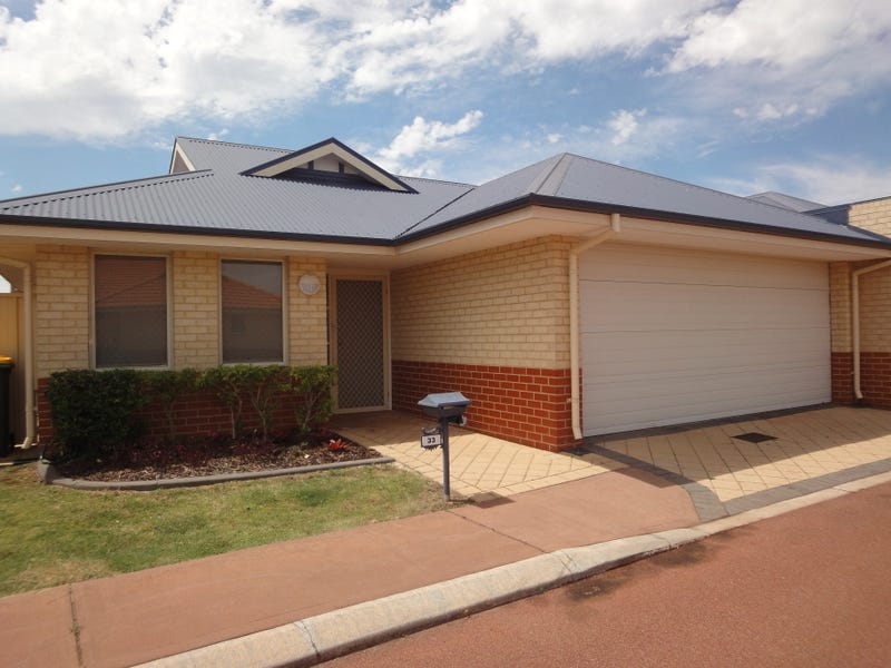 33 Imperial Circuit, Madeley, WA 6065