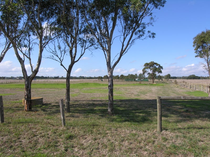 CA-34  Waterworks Road, Sale, Vic 3850