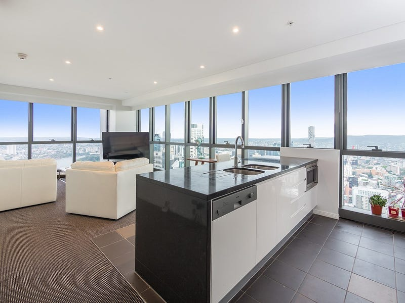 Unit 5802, 501 Adelaide Street, Brisbane City