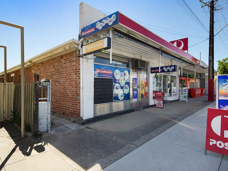 64 Tapleys Hill Road, Royal Park, SA 5014