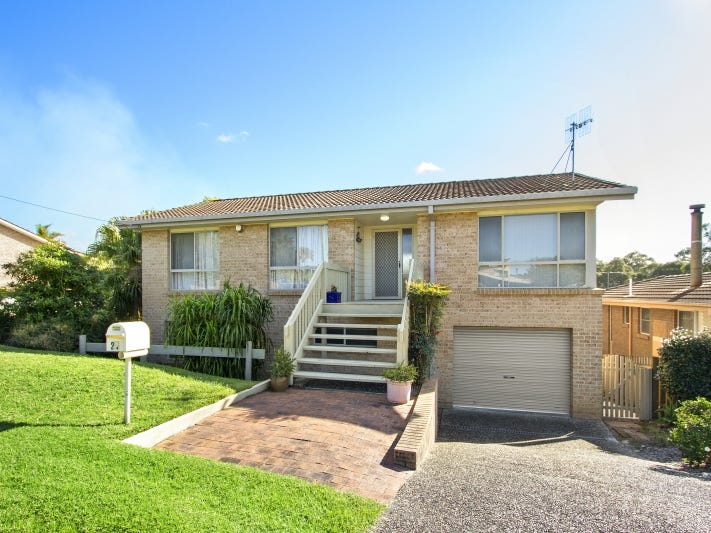 21 Ocean Avenue, Surf Beach, NSW 2536