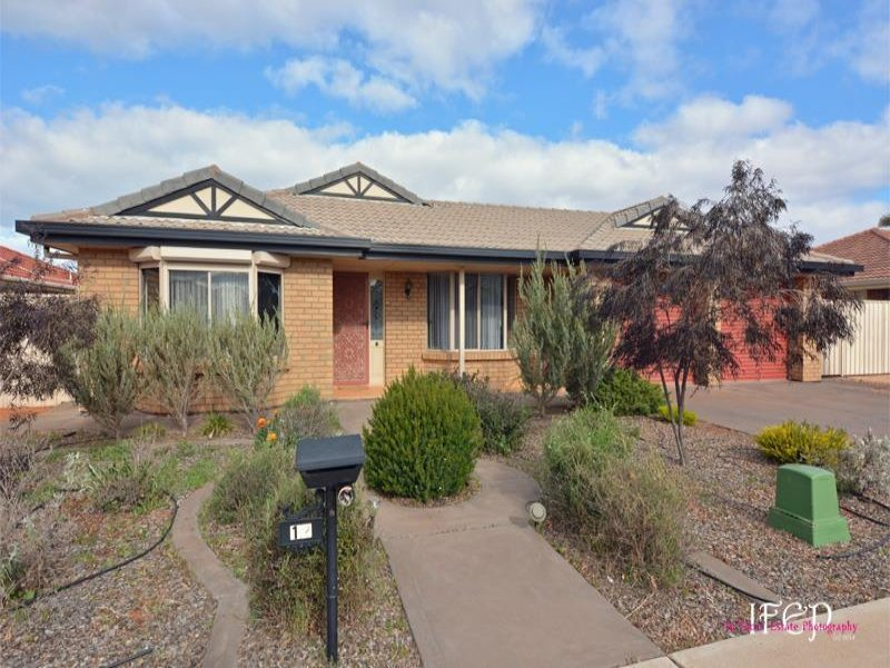 12  Homestead Court, Whyalla Jenkins, SA 5609