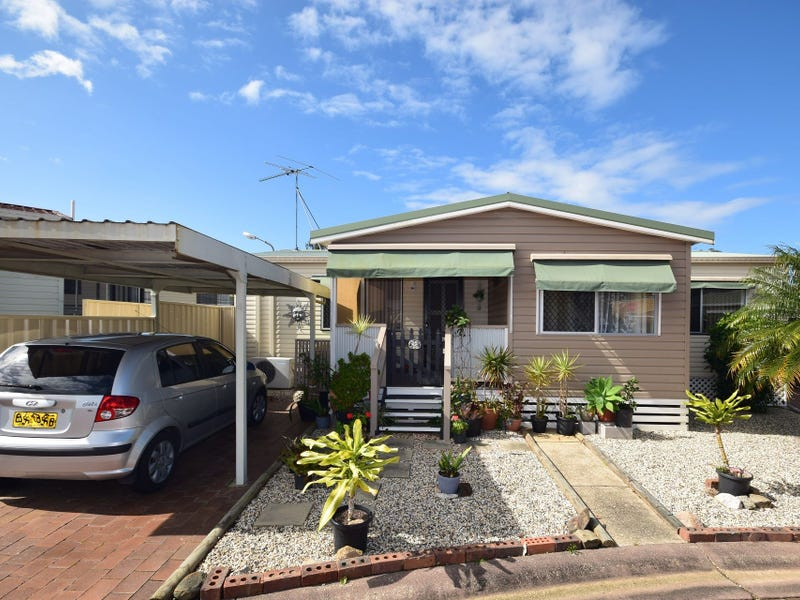 6/1 Faringdon Cl, Nambucca Heads, NSW 2448