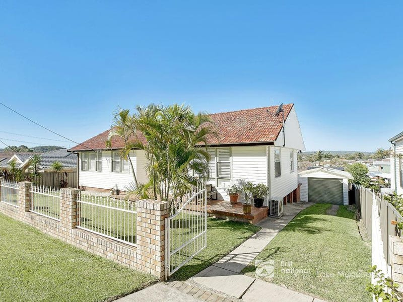 4 Ridley Street, Edgeworth, NSW 2285