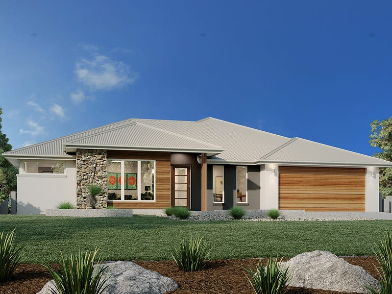 Lot 31 Harness St, Pinnacle Views, Kelso, Qld 4815