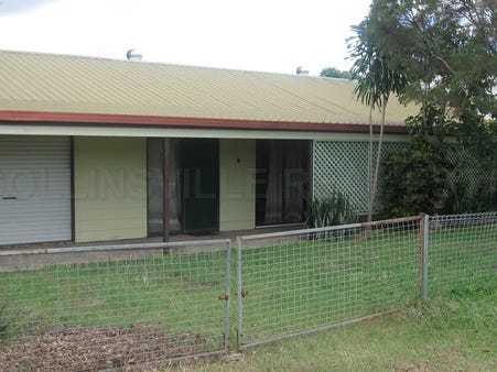 56 Fifth Avenue, Scottville, Qld 4804