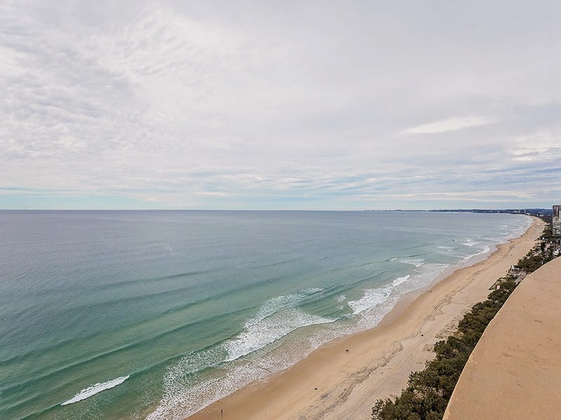 78/114 The Esplanade, Surfers Paradise, Qld 4217