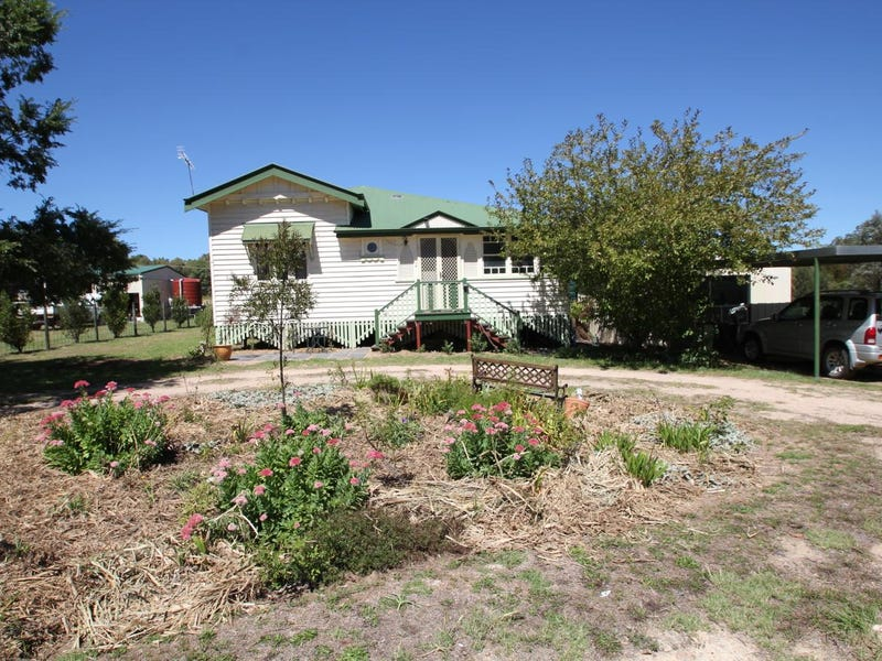 27 Geyers Road, Tenterfield, NSW 2372