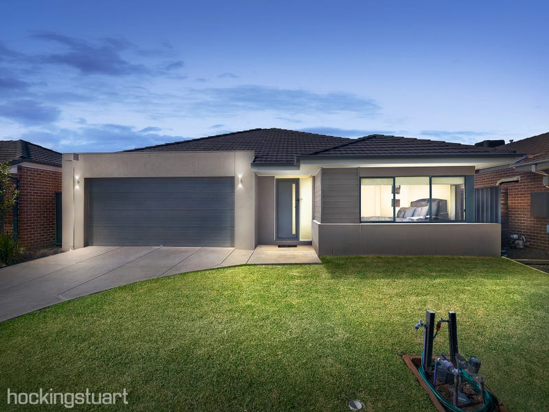 12 Bindarri Road, Manor Lakes, Vic 3024