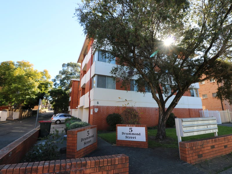 10/5 Drummond Street, Warwick Farm, NSW 2170