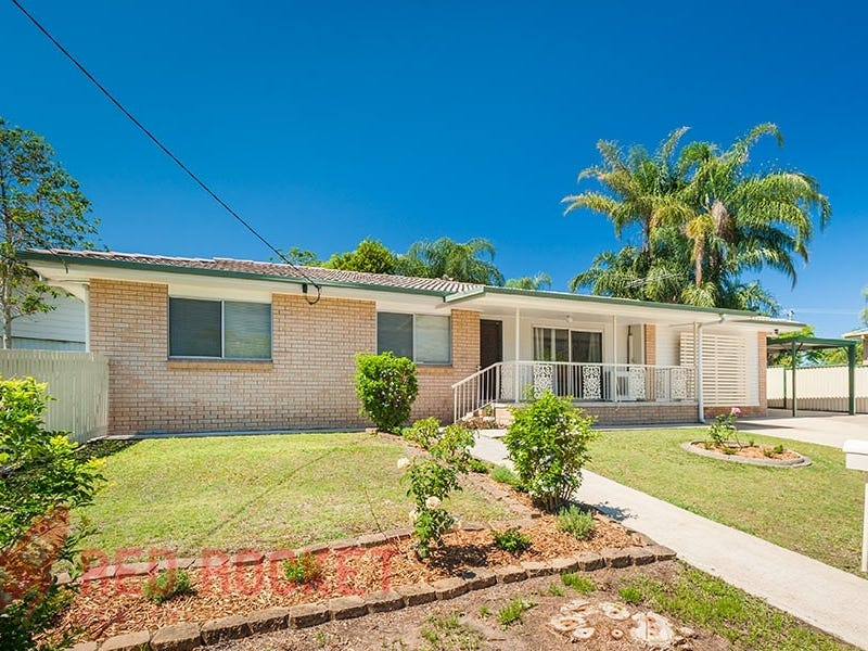 20 Arlington street, Underwood, Qld 4119